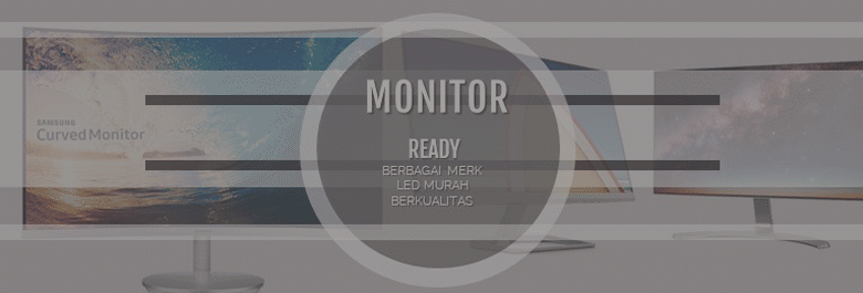 ready monitor led