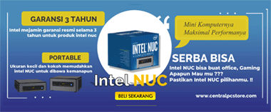 jual mini pc intel nuc