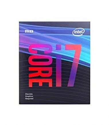 Deskripsi Intel Core i7-9700F (3.0 Ghz) 8 Core, Coffelake 1151