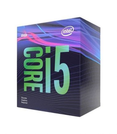 Intel Core i5-9400F (2.9 Ghz) Coffelake 1151