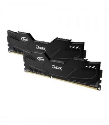 Team Dark 8Gb (4Gb x2) DDR3 PC12800