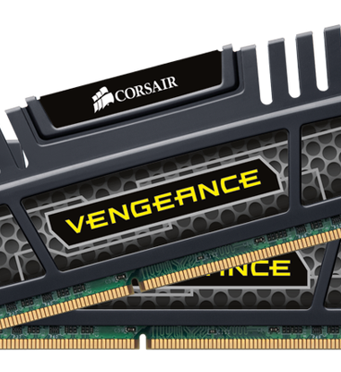 Corsair 8GB (2 x 4GB) DDR3 PC12800