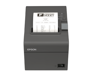 Epson TMT-82 Thermal Printer