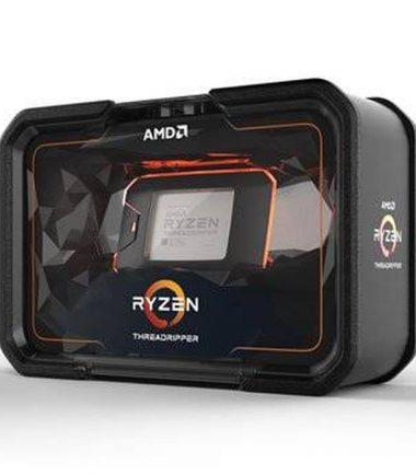 AMD RYZEN Threadripper 2970WX (4.2 Ghz) 24Core/250w STR4