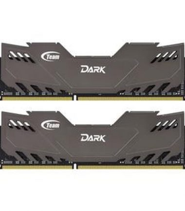 Team Dark 8 Gb (4gb x 2) DDR4 PC19200