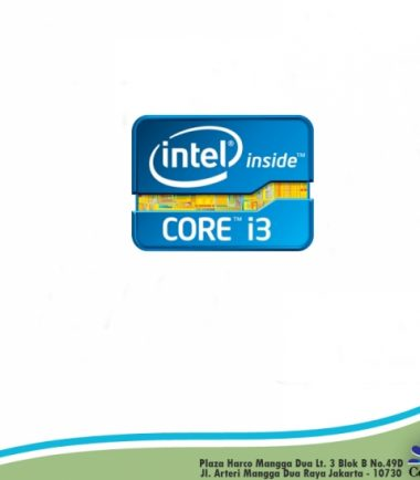 PROCESSOR CORE I3 2120 3.3Ghz ( TRAY )