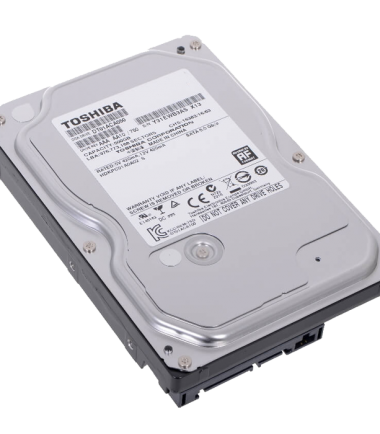 "HDD Toshiba 500GB (3.5"" FOR PC )"