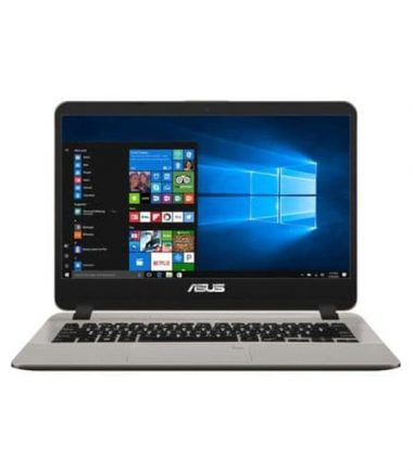 Laptop Asus X441UB ( Core I3-7020/ Vga MX130 2GB )