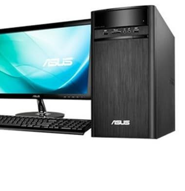 ASUS PC K31AD-ID044D