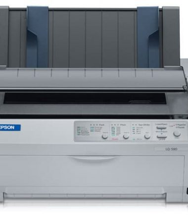 Epson Dot Matrix LQ-590