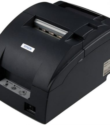Epson Dot Matrix TMU-220B (Paralel / USB) Automatic Cutter