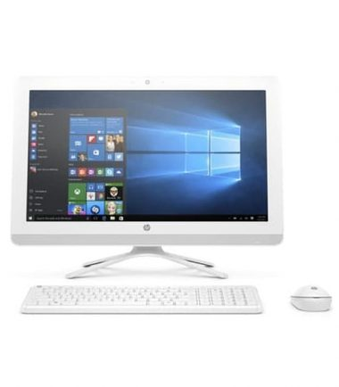 HP AIO 22 B401D - Windows 10 Home
