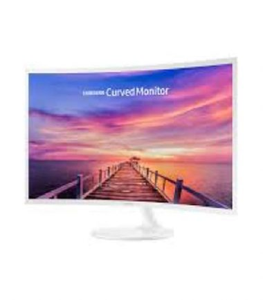 "LED SAMSUNG 32"" Ultra Wide Curve Monitor"