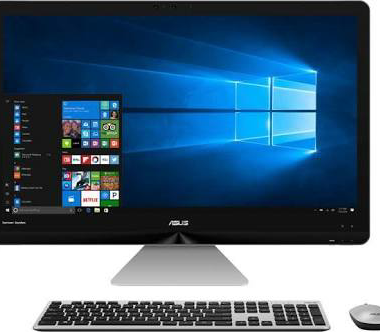 PC AIO ASUS ZN241ICGT-RA096T
