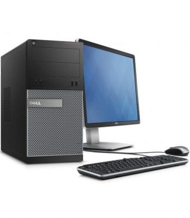 PC DELL OPTIPLEX 3020MT