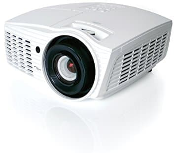 Projector Optoma HD-37 Home Theatre
