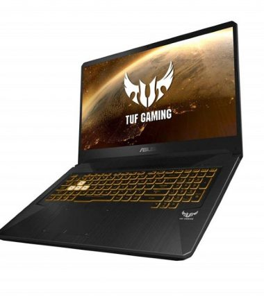 Notebook Asus TUF Gaming FX505DV-R766RT