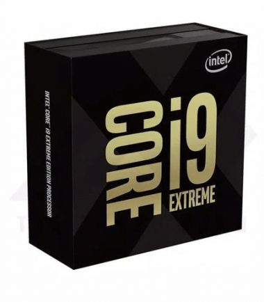 Intel Core i9-9980XE 3.0Ghz Up To 4.4Ghz