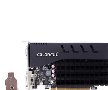 JUAL vga card Colorful GT710 NF -1gd3